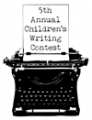 5th Annual Children's Writing Contest