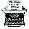 Children's Writing Contest Awards Night