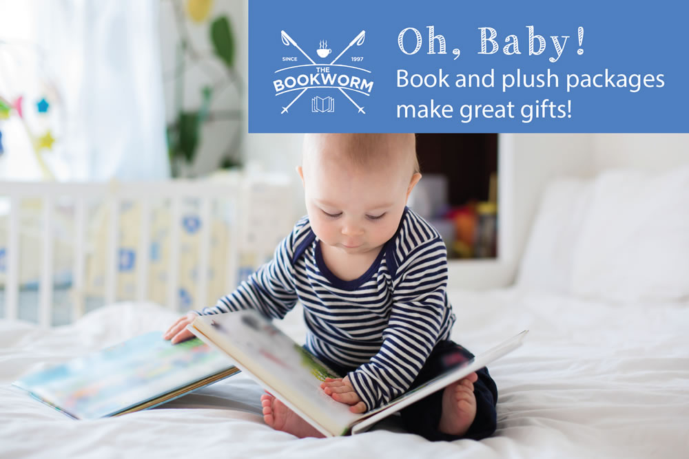 Oh, Baby! Book Package