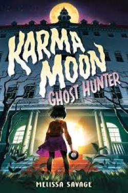 Karma Moon: Ghost Hunter